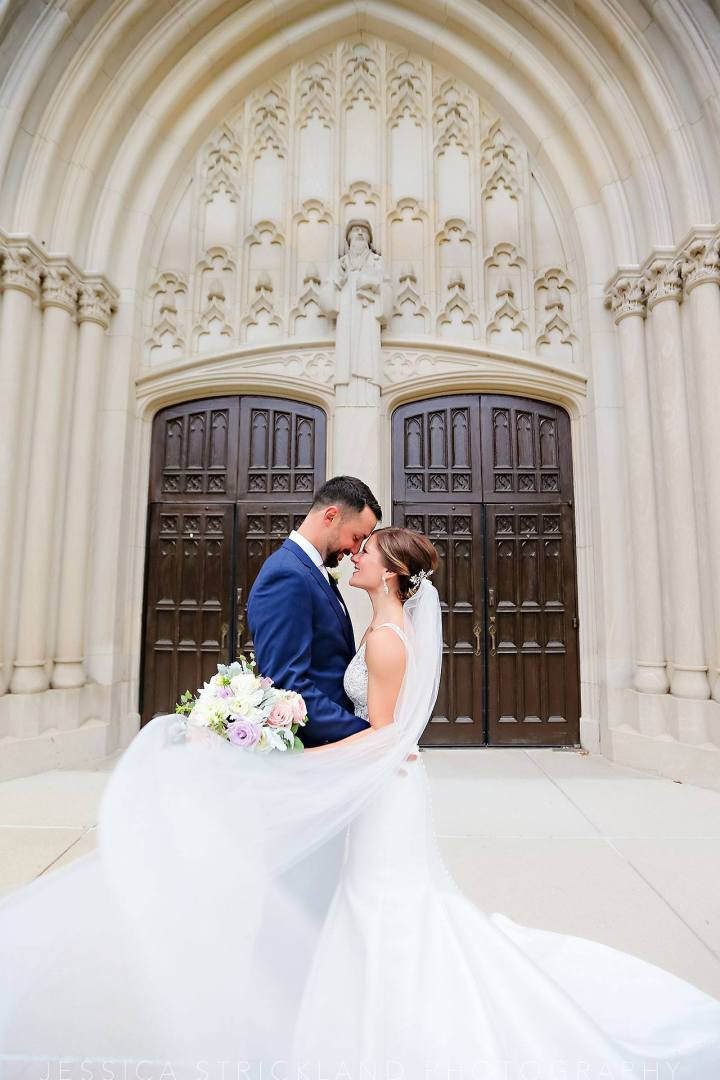 Q&A with Real Life Bride,Kelsey