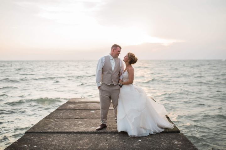 Q&A with Real Life Bride, Katie